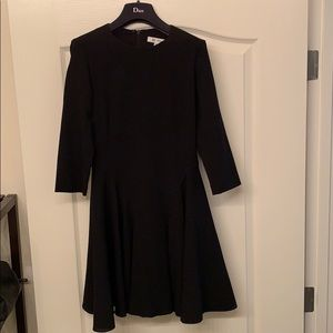 A line Dior dress size US 4 or 36